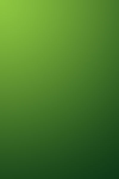 Hintergrundbild Grünverlauf hellgrün nach dunkelgruen